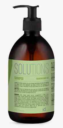 IdHAIR Solutions No 7.1