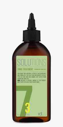 IdHAIR Solutions No 7.3