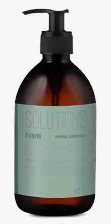 IdHAIR Solutions No 1
