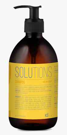 IdHAIR Solutions No 2