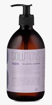 IdHAIR Solutions No 3