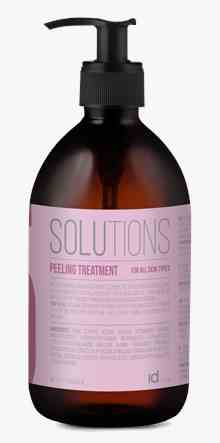 IdHAIR Solutions No 5