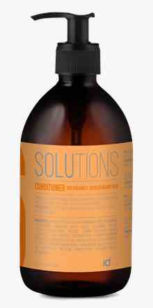 IdHAIR Solutions No 6