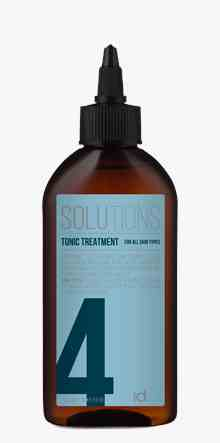 IdHAIR Solutions No 4