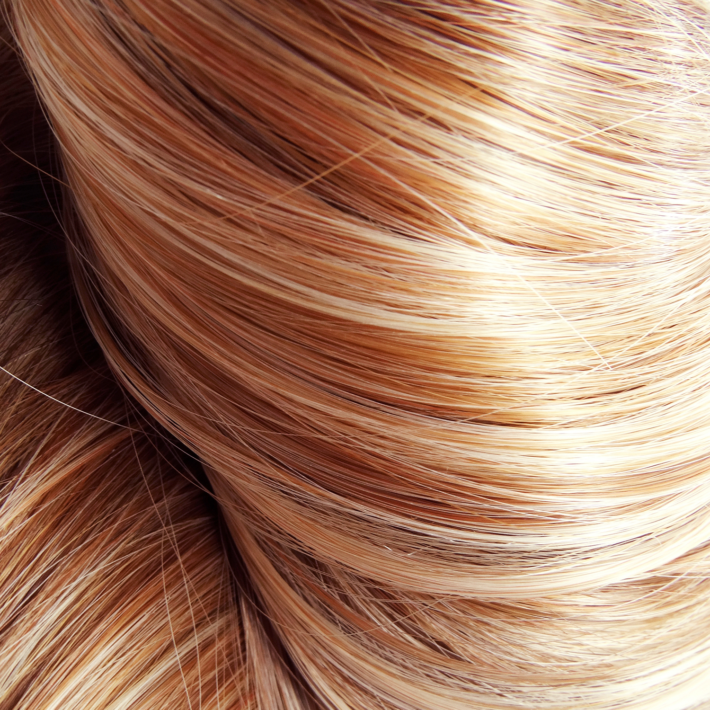 hårfarve striber