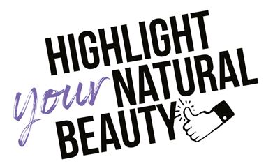 Mé citat: Highlight your natural beauty