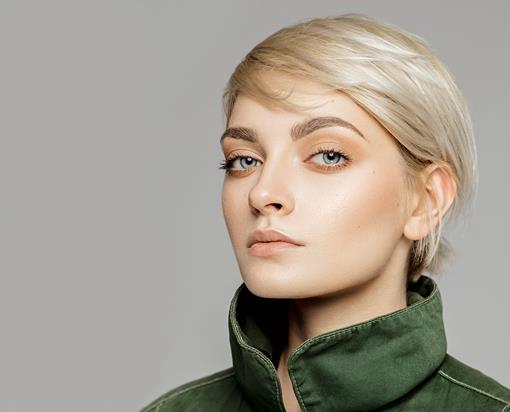 Short Hairstyles Hair Trends For Short Hair In 2020 Idhair