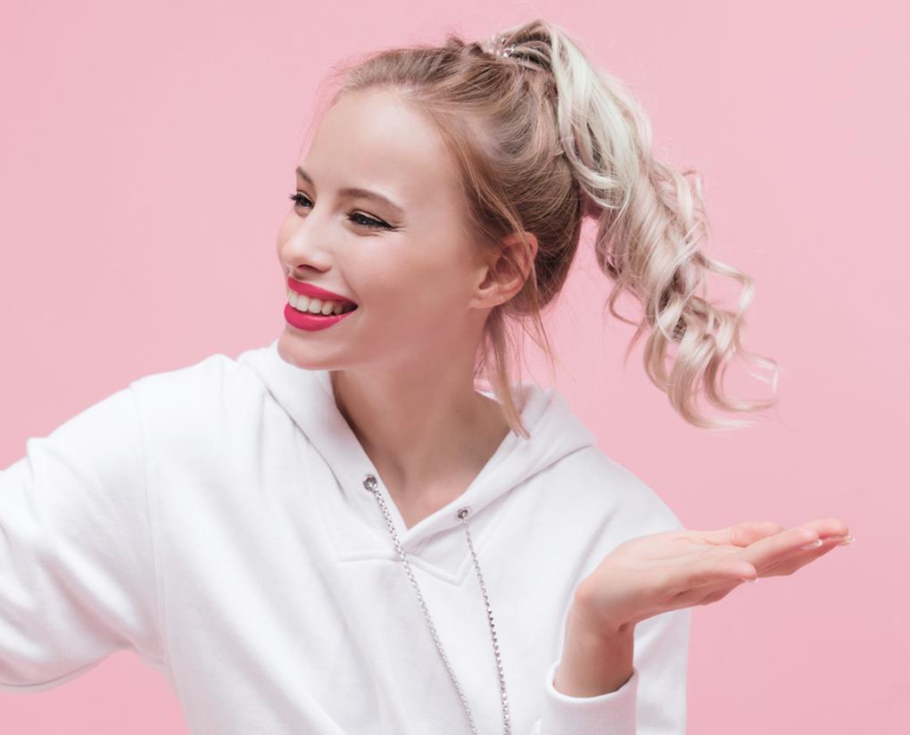 Hårmode 2020   10 hårtrends du kan se i 2020 - IdHAIR